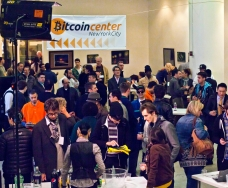 Bitcoin Center NYC Partners with Coinality & Plug and Play Tech Center on Bitcoin Job Fair